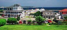 Block Island Heritage Trails