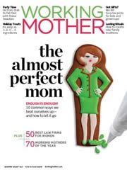 FREE Subscription to Working Mother on http://www.icravefreebies.com/