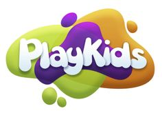 PlayKids - a free iOS app for educational games, cartoons, and Logo Branding, Logos, Educational Games, Ios App, Kids, Free, Cartoons, Apps For Kids, Young Children