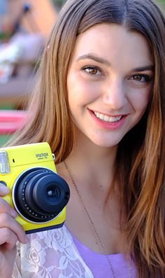 With the instax mini you can turn an ordinary day into a special day filled with smiling faces. For fun times, carry the instax mini 70 with you whenever and wherever you go. Instax Mini 70, Fujifilm Instax Mini, Ordinary Day, Smile Face