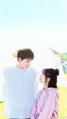 致我們暖暖的小時光・Put your head on my shoulder Romance Movies, Drama Movies, Real Couples, Cute Couples, Drama School, A Love So Beautiful, Drama Fever, Japanese Drama, Korean Couple