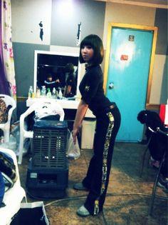 #sexy #minzy #2NE1