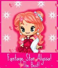 fantage tooooooooooo much pink!!!!!!!!!!!!!! :)