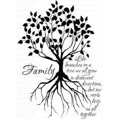58 Ideas Family Tree Roots Ideas For 2019 Tattoo L, Tattoo Und Piercing, Tattoo Kids, Wrist Tattoo, Tattoo Flash, Familie Symbol, Tattoo Familie, Family Tree Designs, Petit Tattoo