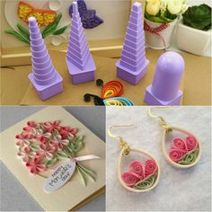 Quilling Creative Border Buddy, Yosoo Quilling Border Buddy DIY Paper Craft Quilling Tools (random color) >>> You can find more details by visiting the image link.