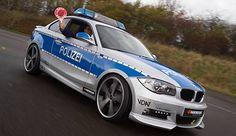 15 Coolest Police Cars (police car, police cars) - ODDEE
