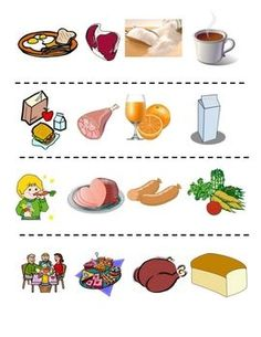Interactive French Speaking Activity with Food Vocab and Partitive: