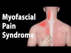 Self Myofascial Release Exercises with a ball - Greensboro, NC - yellow ball video - YouTube