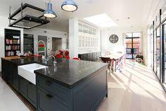 Mutfak tezgahı için en uygun malzeme hangisidir? (Kimden: Homify )