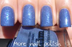 Denim: by Picture Polish