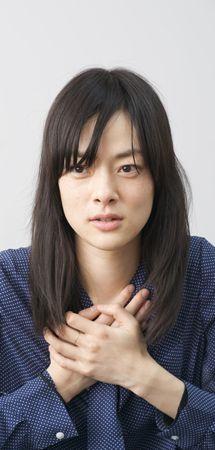 vol.50 女優 市川実日子 自分の時計を信じて / 朝日新聞×マイナビ転職 Heroes File