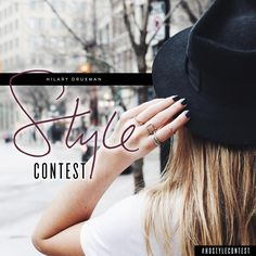 How do you style your Hilary Druxman pieces? Show us for a chance to win a $50 gift card!  Between March 10 – 17, post a styled picture of your favourite Hilary Druxman piece on *Instagram with the hashtag #HDstylecontest and tag @hilarydruxmanjewelry to be entered!  The contest winner(s) will be announced March 18, 2016** and their image will be featured on our Instagram feed as well as on our blog.  Share the love and tell your friends! More information is available on our blog.  Happy…