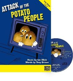 Attack of the Potato People