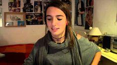 Gente joven nouvelle édition - UNIDAD 01 Vidéo - El videoblog de Laura - VO