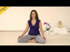 Yoga Vidya Meditationskurs Anfänger - 10 Wochen - mein.yoga-vidya.de - Yoga Forum und Community In diesem Video leitet Sukadev, Gründer und Leiter von Yoga Vidya, dich in die Meditation mit der Technik der der einfachen Mantrameditation