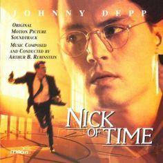 Gene Watson (Character) from Nick of Time Johnny Movie, Here's Johnny, Johnny Depp Movies, Johnny Depp Characters, Johnny Depp Fans, Love Movie, I Movie, Gene Watson, Soundtrack Music