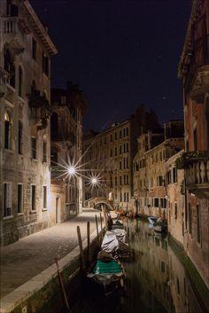Venezia Variation7 da Adrien Sifre