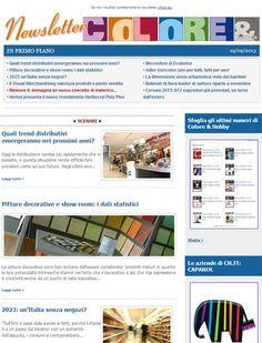 Newsletter - Ed 30/2013