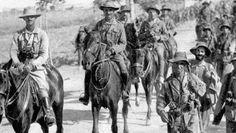 legionarios Melilla