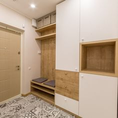 The Most Forgotten Fact About Mudroom Entryway Design Ideas Exposed 187 - Pecansthomedecor Hall Wardrobe, Wardrobe Storage, Bedroom Wardrobe, Entry Way Design, Hall Design, Shoe Cabinet Design, Flur Design, Hallway Furniture, Wooden Furniture