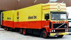 Volvo F Volvo Trucks, Classic Trucks, Cars And Motorcycles, Transportation, Templates, Vehicles, Custom Trucks, Old Cars, Nostalgia