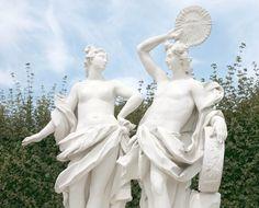 Belvedere Honeymoon Pictures, Vienna, Statue, Art, Art Background, Kunst, Performing Arts, Sculptures, Sculpture