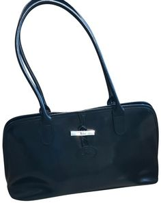 88f302d867dd Longchamp Clutch Hand Black Leather Hobo Bag. Hobo bags are hot this  season! The