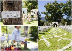 Stellenbosch Wedding Photos by ZaraZoo