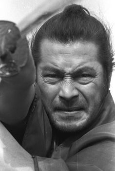 Toshiro Mifune gets a Hollywood Walk of Fame star next year - almost 20 years after he died (Asahi Shimbun file photo)