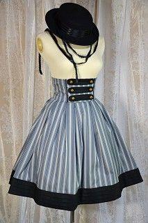 Lolita Fahsion | Victorian Maiden |Classic