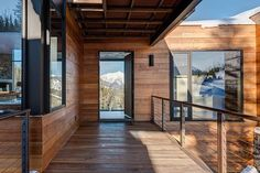 Mountain Modern Retreat-Pearson Design Group-03-1 Kindesign