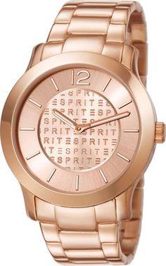 Esprit SS14 Analog Watch - For Women - Buy Esprit SS14 Analog Watch - For Women ES107072004 Online at Best Prices in India   Flipkart.com