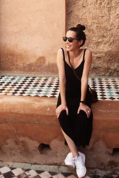 Morocco was a whirlwind – there's simply no other way to say it! Marrakech Travel, Other Ways To Say, Get Ripped, Morocco, Fashion, Moda, Fasion, Fashion Illustrations, Fashion Models