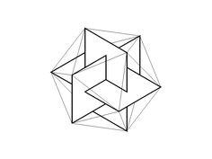 REVISTA DIGITAL APUNTES DE ARQUITECTURA: El Icosaedro, una forma poliedrica aplicada al diseño