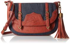 Nine West Evelina Cross-Body Bag >>> Learn more by visiting the image link. (This is an Amazon Affiliate link and I receive a commission for the sales)