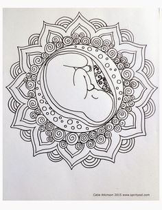 Spirit & Sol: FREE COLORING PAGES | Circle of Women | Pinterest ...