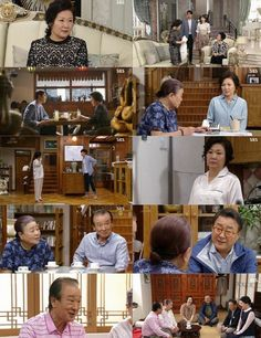 [Spoiler] Added episodes 33 and 34 captures for the #kdrama 'Yeah, That's How It Is'