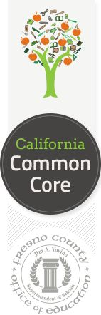 Common Core State Standards with relevant technology integration examples