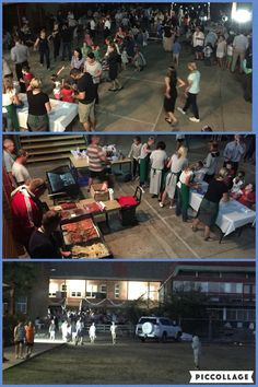 More Welcome BBQ photos. Bbq, Basketball Court, Wrestling, Sports, Photos, Barbecue, Lucha Libre, Hs Sports, Pictures