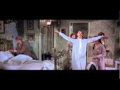 I Could Have Danced All Night - My Fair Lady - Audrey Hepburn 's own voice