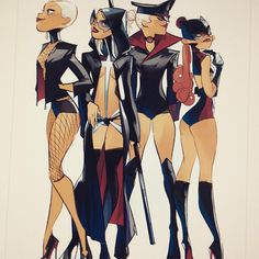 Death and the naked girl Illustration by Otto Schmidt Cool Images