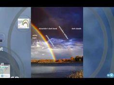 Conceptual Physics: The Rainbow - YouTube