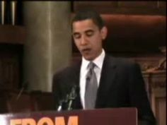 Obama Mocks & Attacks Jesus Christ And The Bible / Video / Obama Is Not A Christian