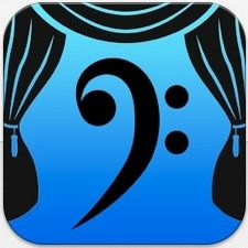 Sight Reading App - Great Music App for Teachers and Students - http://crazymikesapps.com/sight-reading-app/?Pinterest