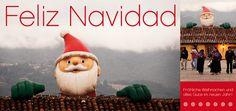 Feliz Navidad ! Und alles Gute im neuen Jahr 2013 ;-)