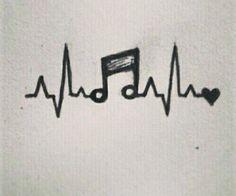 Любовь к музыке не излечимо !