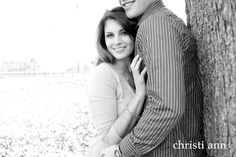 Christi Ann Photography | Engagement