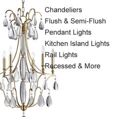 Lighting and Lamps - LookInTheAttic Kitchen Island Lighting, Kitchen Pendant Lighting, Glass Hurricane Lamps, Light Rail, Antique Hardware, Mid-century Modern, Chandelier, Ceiling Lights, Antiques