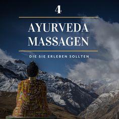 Diese 4 #Ayurveda #Massagen verhelfen dir zu mehr Energie 🙌🏻😍  #wellness #verspannungen #gesundheit #Basel #Kosmetikstudio #Spa