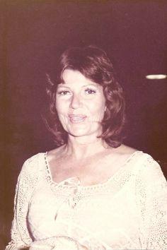 Rita Hayworth, 1971